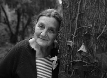 K. Šimončičová: Zmenila by som Otčenáš na: ,Voda, strom a chlieb náš každodenný'