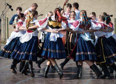 PODCAST: O záchrankyni vzácnej slovenskej tradície